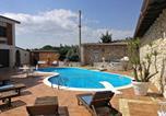 Location vacances Calatafimi-Segesta - Villa Hollywood-2