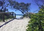 Villages vacances Coolum Beach - Sails Lifestyle Resort-2