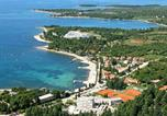 Villages vacances Poreč - Holiday Park Poreč 5551-1