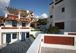 Hôtel Mpatsi - St George Studios & Apartments-2
