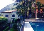 Hôtel Argegno - Terranova Home Lake Como-3