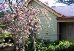 Hôtel Katoomba - Shelton-Lea Bed & Breakfast-2