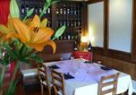 Location vacances Valdobbiadene - Locanda Chiocciola-3