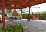 Location vacances Zante - Pettas Apartments-3