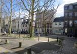 Location vacances Isneauville - Gîte Beauvoisine-1