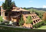 Hôtel Villa General Belgrano - Chalet Suisse Posada & Spa-3