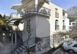 Location vacances Gradac - Holiday home Makarska Donja Vala-2