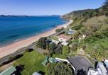 Hôtel Russell - Sea Breeze Lodge-3