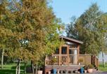 Location vacances Longhorsley - Bay Tree Lodge-1