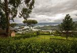 Location vacances Kigali - Arcadia Cottage Lake Bunyonyi-1