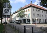 Location vacances Bad Lippspringe - Externsteiner Hof Apartments-1