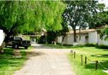 Location vacances Campinas - Hotel Pousada Jaguariuna-1