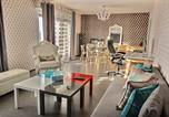 Location vacances Neuried - Appartement Strasbourg-2