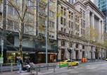Location vacances Melbourne - Anchor on Collins Penthouse-1
