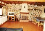 Location vacances Aguilar de Campóo - Cabana Linares-4