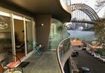 Location vacances North Sydney - Location is Awesome! Stunning Apt +Style & Comfort-4