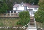 Location vacances Manchester - The Glenmoore Pine Cottage-4