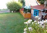 Location vacances Bengel - Ferienwohnung Martin-2