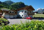 Location vacances Kaprun - Appartement Wälderhof-1