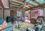 Location vacances La Mesa - Craftsman Home in South Park-2
