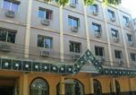 Hôtel Ribeirão Preto - Prince Hotel-3