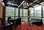 Hôtel Quzhou - Jiande Yinyuan Hotel-3