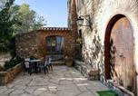 Location vacances Falset - Holiday Home Cornudella del Montsant 1-1