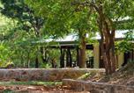 Villages vacances Yala - Yala Way Hide Resort-1