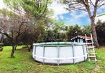 Location vacances Villetelle - Maison De Vacances - Aubais 1-4