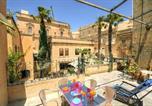 Hôtel Xagħra - Apartment Kastell Victoria-2