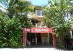 Hôtel Sosúa - Romanoff Hotel-3