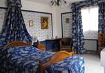 Hôtel Murviel-lès-Béziers - Le Nid De Cathy-4