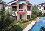 Location vacances Bardez - Meadows Luxury Villas-Villa No3-1