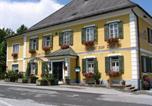 Hôtel Voitsberg - Gasthof zur Post-2