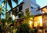 Hôtel Boca Chica - Aparta Hotel Azzurra