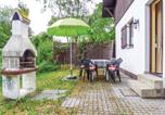 Location vacances Thalfang - Two-Bedroom Holiday Home in Thalfang-4