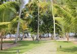 Villages vacances Alleppey - The Marari Sands Beach Resort-4
