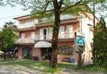 Hôtel Oderzo - Hotel Ristorante al Gabbiano-1