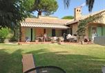 Location vacances Casaglione - Villa du Golf-4