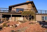 Location vacances Cedaredge - Little Park House #383264 Home-2