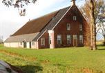 Location vacances Aa en Hunze - Egberts Lent-1