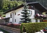 Location vacances Matrei am Brenner - 3-Zimmer, 70 M2-1