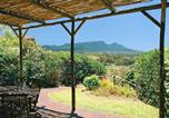 Location vacances Southern Suburbs - Lakeside Mountain Cottages-1