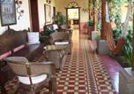 Hôtel Antigua Guatemala - Hotel Palacio Chico 1850-1