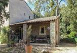 Location vacances Saumane-de-Vaucluse - Four-Bedroom Holiday Home in L'Isle sur la Sorgue-4