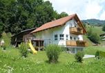 Location vacances Silbertal - Apparthaus Schuchter-3