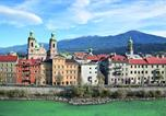 Location vacances Innsbruck - Apartments Golden Roof-3