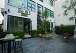 Hôtel Sri Phum - Give Me 5 Hostel-4