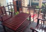 Location vacances Vientiane - Mona Apartment-1
