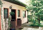 Location vacances Eschede - Holiday home Am Schillohsberg N-4